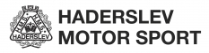 Velkommen til Haderslev motorsport HMS Logo