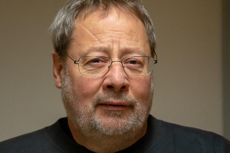 Gunnar Nymark