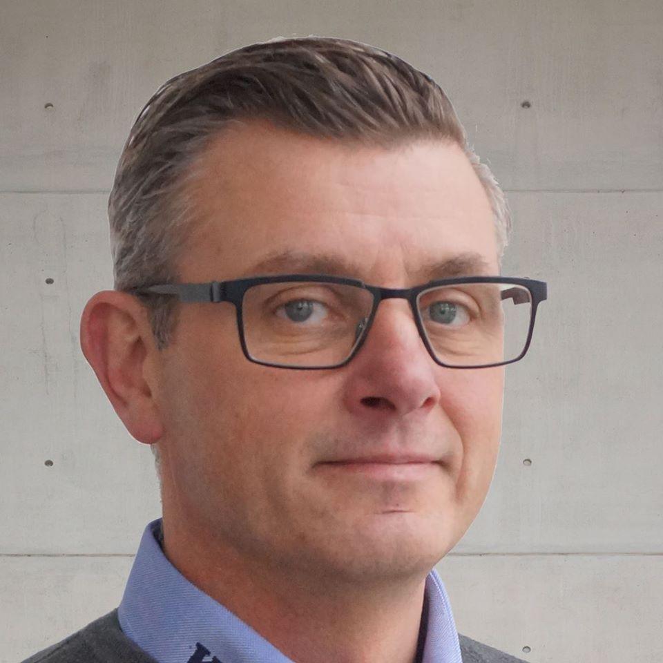 Søren Vedsted
