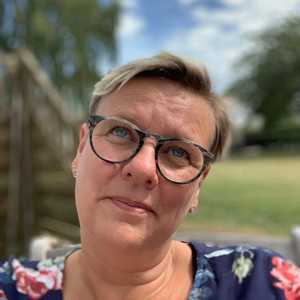 Ilse Marie Sørensen 19. juli ·